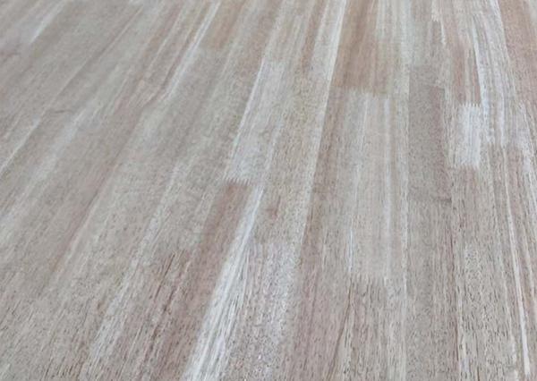 橡胶木贴面系列